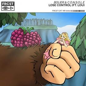 BOLIER & C.O.N.S.O.L.E FEAT. LOU - LOSE CONTROL
